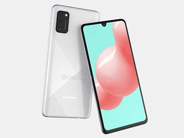 Samsung Galaxy A41 có tốt không