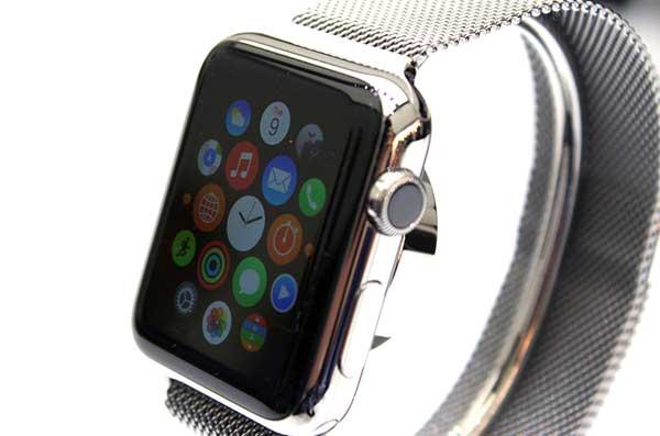 Sản phẩm Watch OS 6