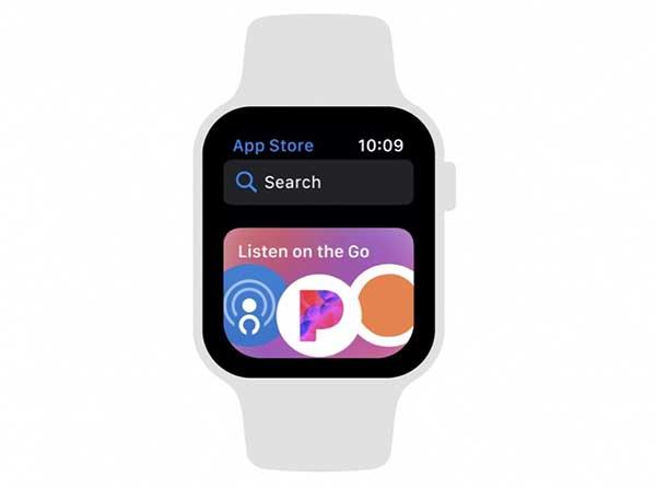 Sản phẩm Watch 6.2