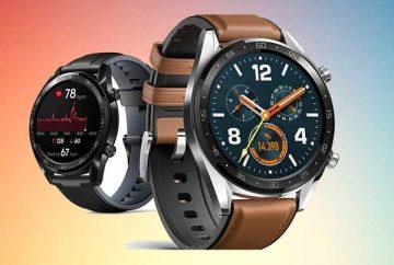 Đánh giá đồng hồ thông minh Huawei Watch GT 2