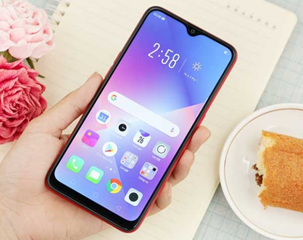 Thiết bị Oppo A5S