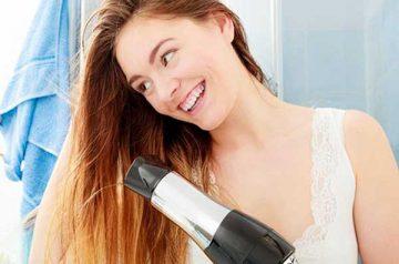 Top máy sấy tóc tốt nhất năm 2020