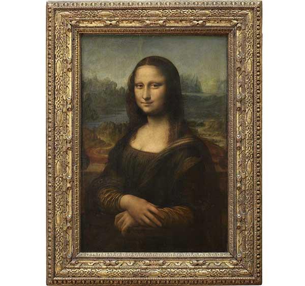 tranh-ve-Mona-Lisa