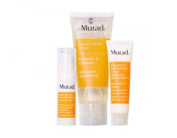 Đánh giá bộ sản phẩm trị nám Murad