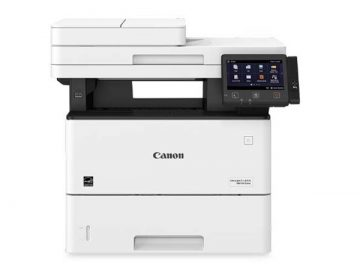 Đánh giá máy in Canon imageCLASS MF543dw