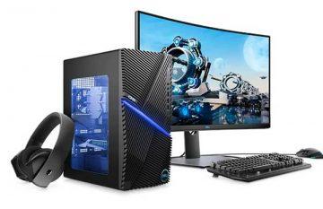 Đánh giá thùng PC Dell G5 5090 Gaming