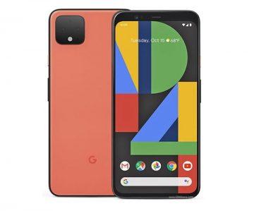 Đánh giá điện thoại Google Pixel 4