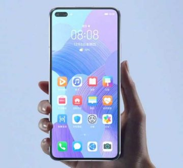 Đánh giá điện thoại Huawei Nova 6 5G