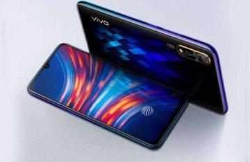 Đánh giá điện thoại Vivo V17 Pro