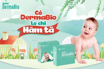 Đánh giá xịt lợi khuẩn Dermabio