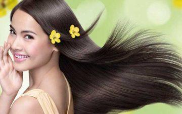10 mẹo chăm sóc để có mái tóc khỏe mạnh