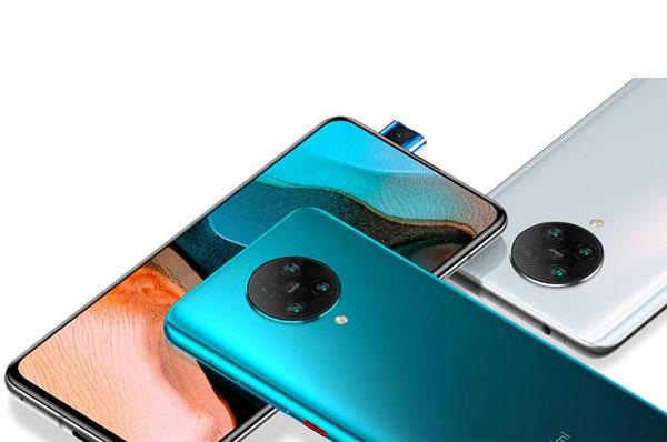 Đánh giá điện thoại Xiaomi Poco F2 Pro 2
