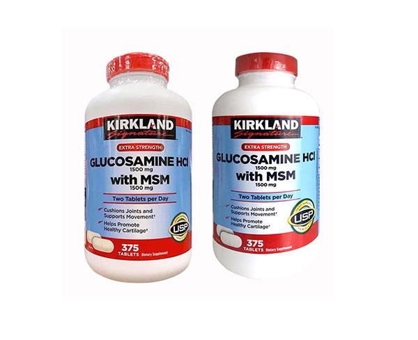 Đánh giá Sản phẩm glucosamine