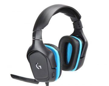 Đánh giá tai nghe Logitech G432