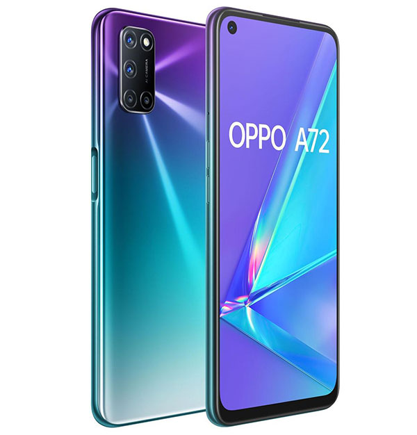 Điện thoại Oppo A72