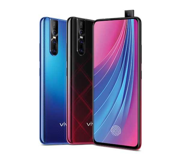 Giới thiệu Vivo V17 Neo