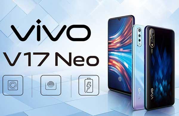 Giới thiệu về Vivo V17 Neo