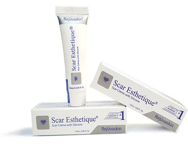 Kem trị sẹo Kem trị sẹo Kem trị sẹo Đánh giá kem trị sẹo Scar Esthetique