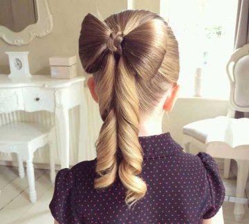 Top kiểu tóc đẹp cho bé trai và bé gái