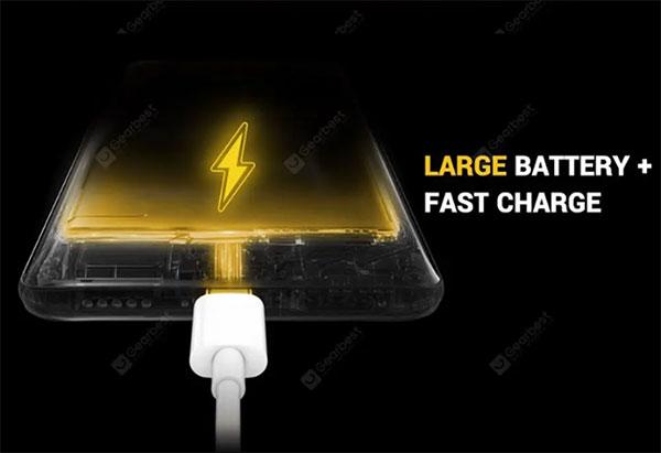 Đánh giá điện thoại Xiaomi Poco F2 Pro 9