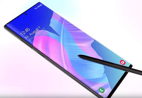 Samsung Galaxy Note 20 plus giá tốt