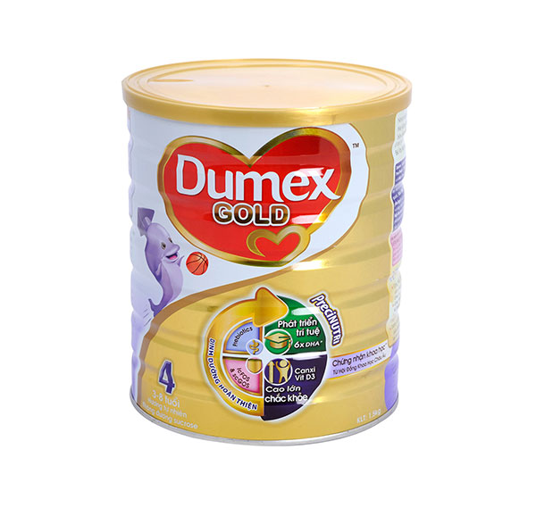 Sữa Dumex Mamil