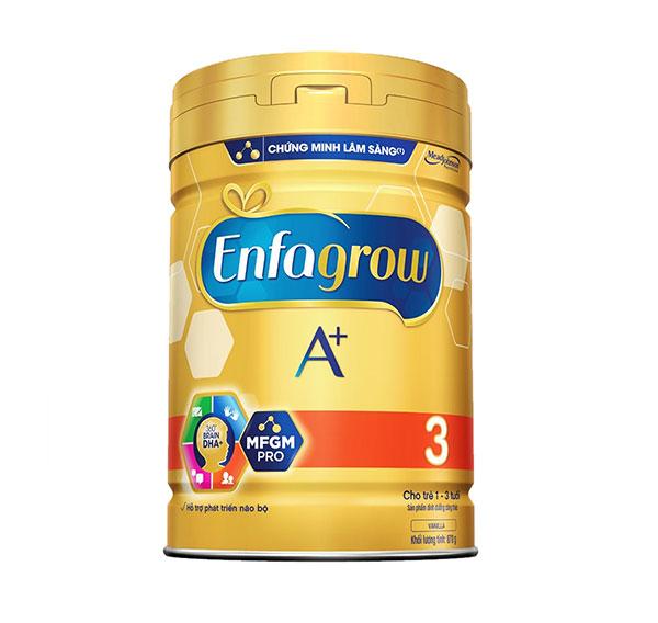 Sữa Enfagrow-A+