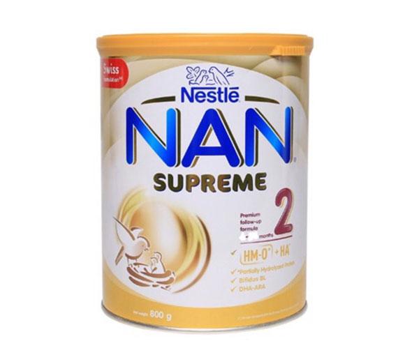 Sữa Nestle-NAN-HA