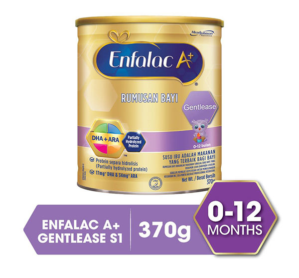 Sữa công thức Enfalac-A-Gentlease-S1