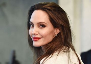Phim Angelina Jolie hay nhất hiện nay