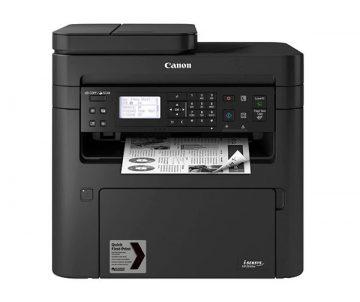 Đánh giá máy in Canon MF264DW