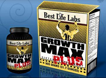 Đánh giá thuốc tăng chiều cao GrowthMax Plus
