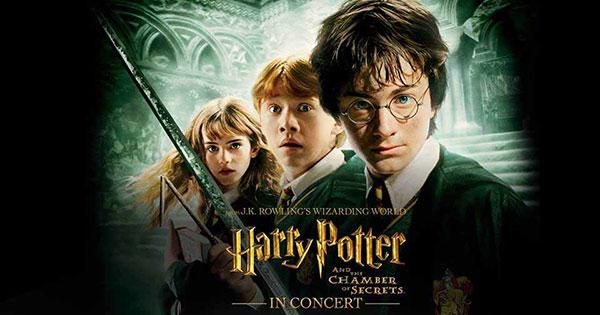 Harry Potter àn the Chamber of Secrets Emma Watson