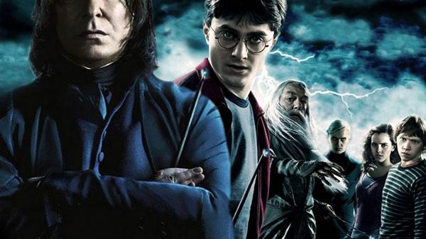 Harry Potter và hoàng tử lai Emma Watson