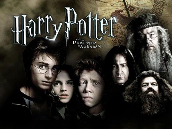 Harry Potter và tù nhân Azkaban