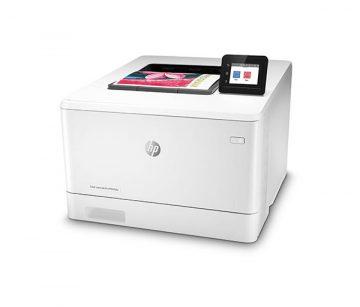 Đánh giá máy in màu HP LaserJet Pro M454DW