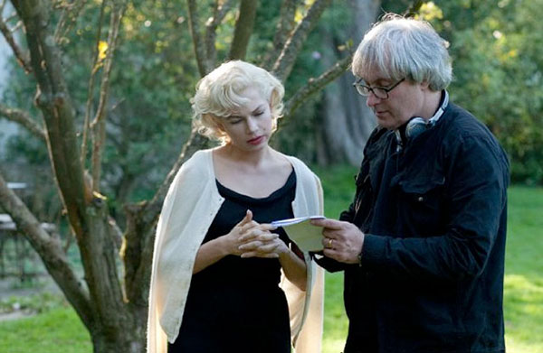 Marilyn 2011 Emma Watson