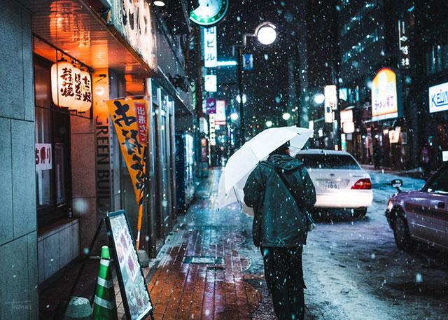 Ảnh chụp đường phố đẹp nhất