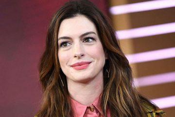 Phim Anne Hathaway - Phim Anne Hathaway hay nhất