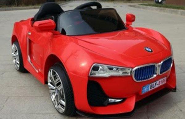 BMW điện