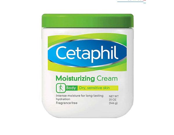 Đánh giá kem dưỡng ẩm Cetaphil