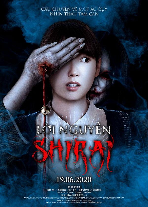 Đánh giá lời nguyền Shirai