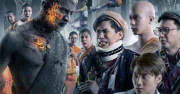 [Review] Đánh giá phim Ngôi đền kỳ quái 2 ( Pee Nak 2)