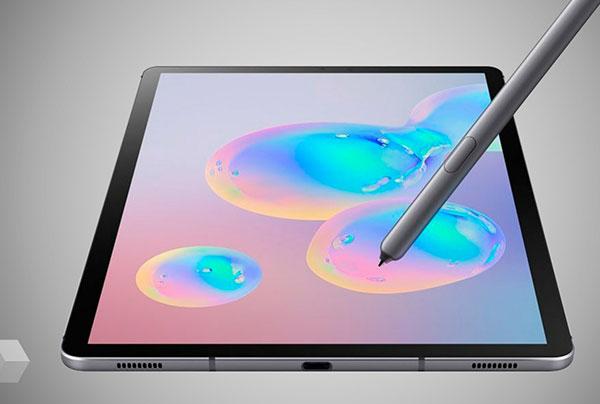 Đánh giá Samsung Galaxy Tab s6