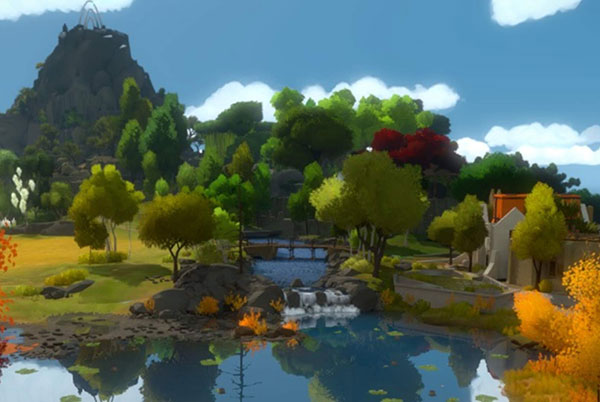 game The Witness ios