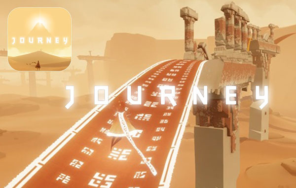 game ios Journey