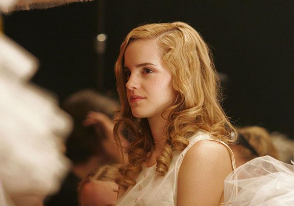 Giày ba lê Emma Watson