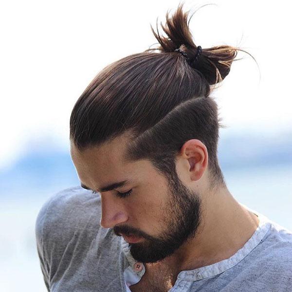 Kiểu tóc cột đuôi ngựa