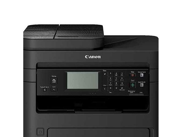 Màn hình Máy in Canon MF266DN