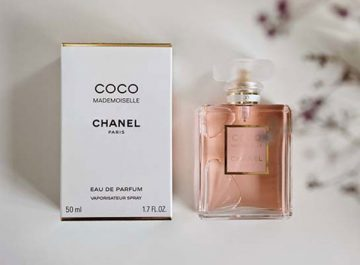[Review] Top nước hoa Chanel được yêu thích nhất